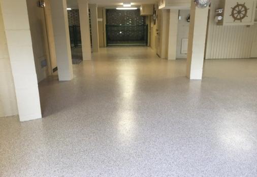 custom-residential-basement-flooring