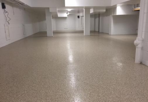 residential-custom-flooring-basement