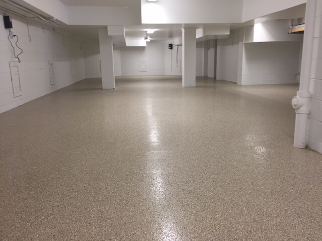 residential-custom-flooring-basement